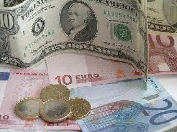 Эксперты: курс доллара и евро обновят минимумы