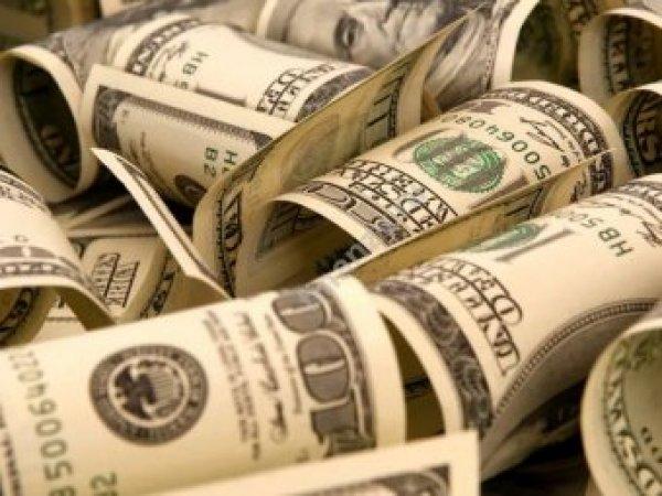 Эксперты рассказали о причинах обвала курса доллара