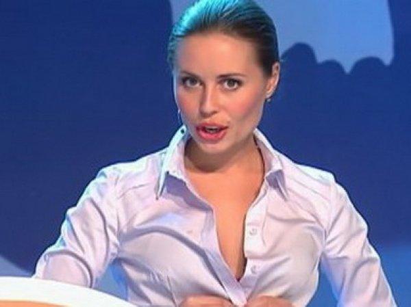 Юлия Михалкова из «Уральских пельменей» произвела фурор, вновь засветившись на фото без белья