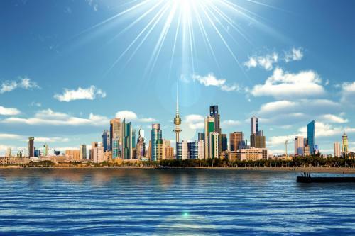 Митрибахе (Кувейт) 21 июля 2016 года была зафиксирована температура 53.9 градуса.