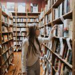 Книжная выставка «Книга. Экология. Жизнь»