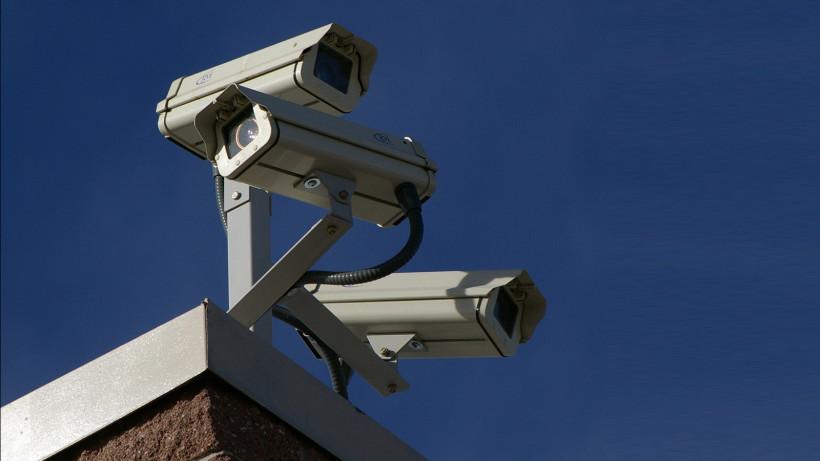 Количество видеокамер системы «Безопасный регион» увеличилось на 6 тыс. с начала года