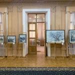 Коллекцию графа Строганова представили в Эрмитаже