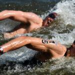 Команда Московской области – победитель чемпионата России по плаванию на открытой воде