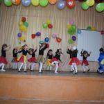 Концерт «Дети – цветы жизни»