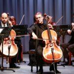 Концерт Московского камерного оркестра Musica Viva