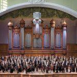 Концерт «Открытие 82-го концертного сезона Ярославской государственной филармонии»