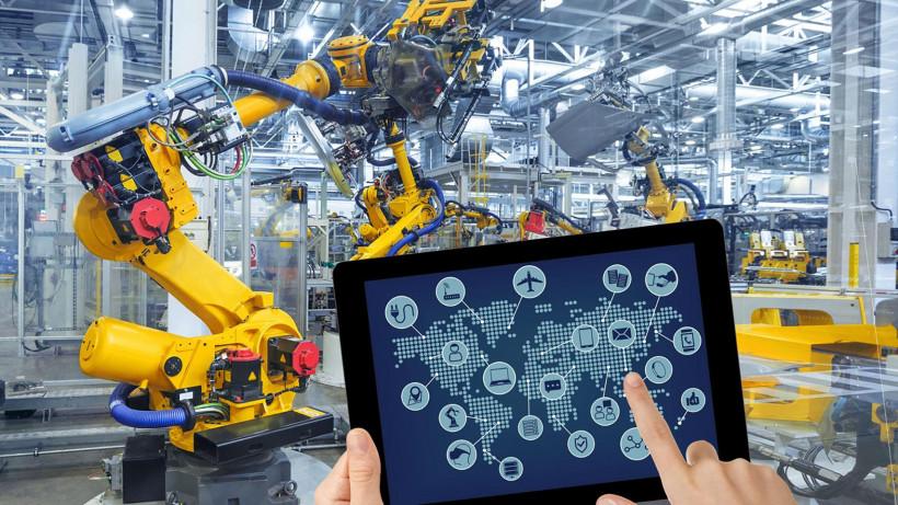 Конференция по цифровизации производства пройдет в Доме правительства Подмосковья