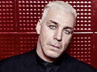 Лидер Rammstein Тилль Линдеманн сломал челюсть назойливому фанату