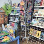 Литературно-игровая программа «Путешествие в лето»