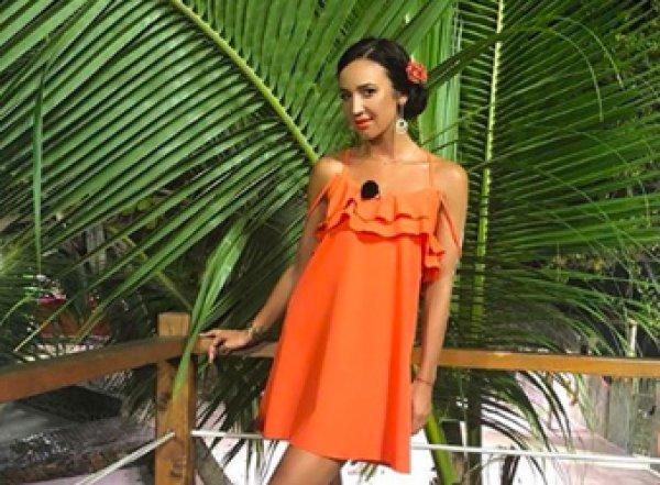 «Меня ласкают волны»: Бузова возбудила поклонников фото и видео с турецкого пляжа