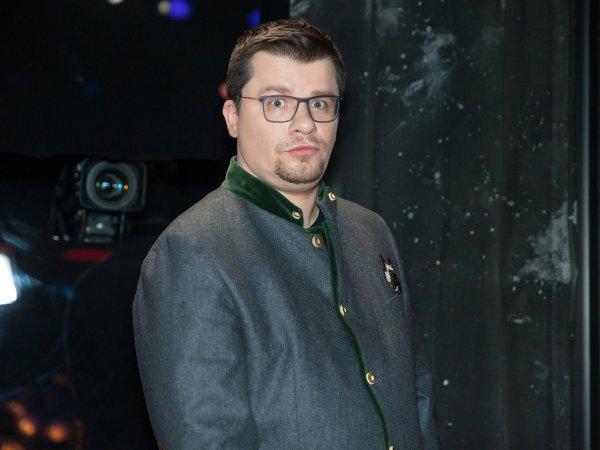 «Метит на Первый»: Гарик Харламов «анонсировал» свое появление в «Давай поженимся»