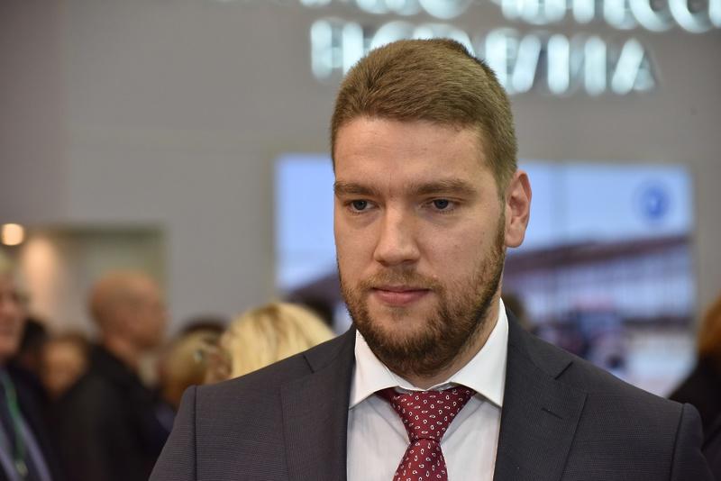 Министр сельского хозяйства Московской области пригласил посетить праздник «Луховицкий огурец»