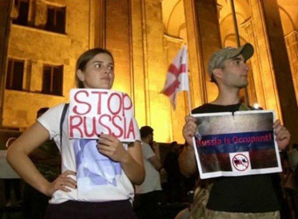 Минтранс запретил грузинским авиакомпаниям летать в РФ, припомнив им «долги»
