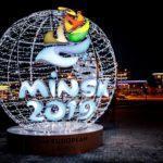 Московская область – один из лидеров по представительству спортсменов в сборной на II Европейских играх