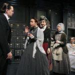 Московские театры представят свои спектакли в регионах в рамках программы «Большие гастроли»