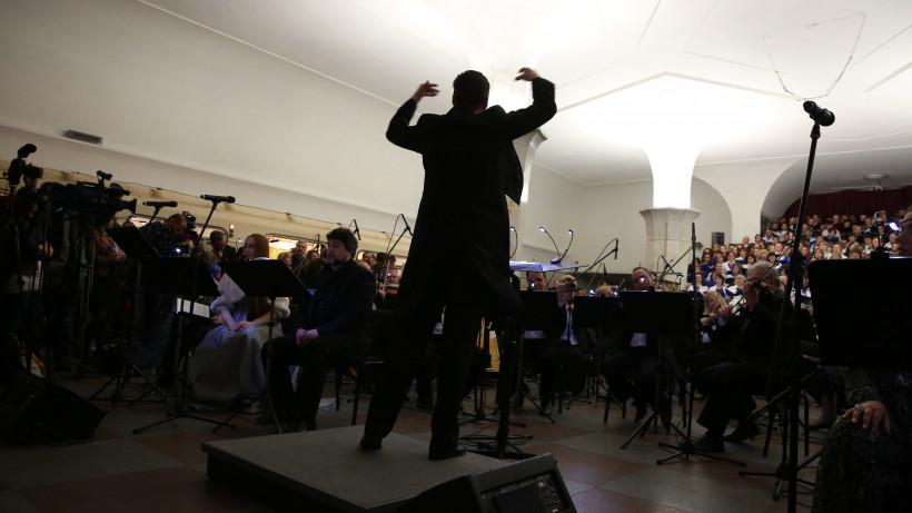 «Мособлгаз» станет спонсором летнего музыкального фестиваля в музее «Новый Иерусалим»