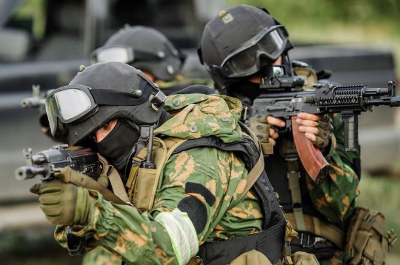 На базе училища «Мастер-Сатурн» в Егорьевске пройдёт антитеррористическая тренировка