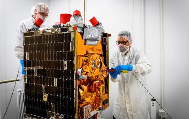 NASA будет использовать новый вид топлива для ракет