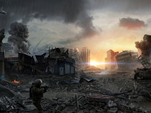 Названа дата точки невозврата для человечества — это станет началом Третьей мировой войны