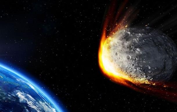 Незамеченный астрономами крупный астероид взорвался над Пуэрто-Рико