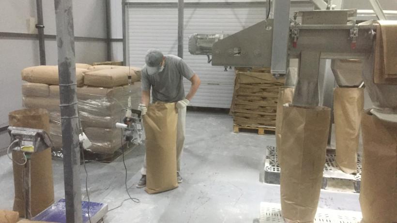 Новое производство желатина в Дмитровском округе создаст 100 рабочих мест в 2021 году