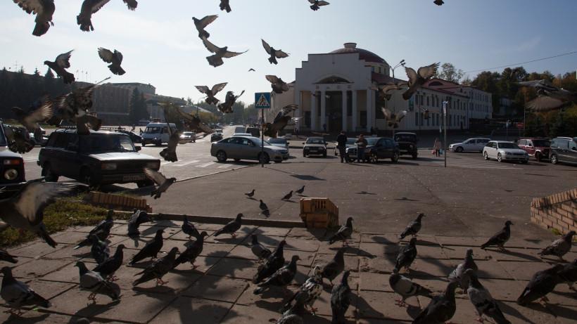 Новые города областного подчинения могут появиться в Московской области