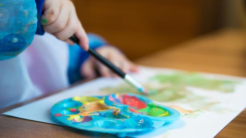 Новый детский сад на 110 мест появится в Балашихе