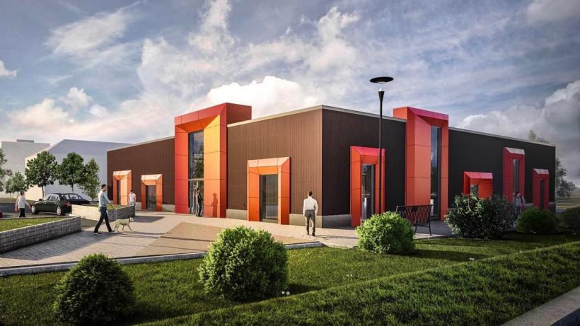 Новый магазин откроют в городском округе Звенигород