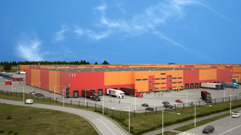 Новый завод по производству хлебобулочной продукции появится в Подольске