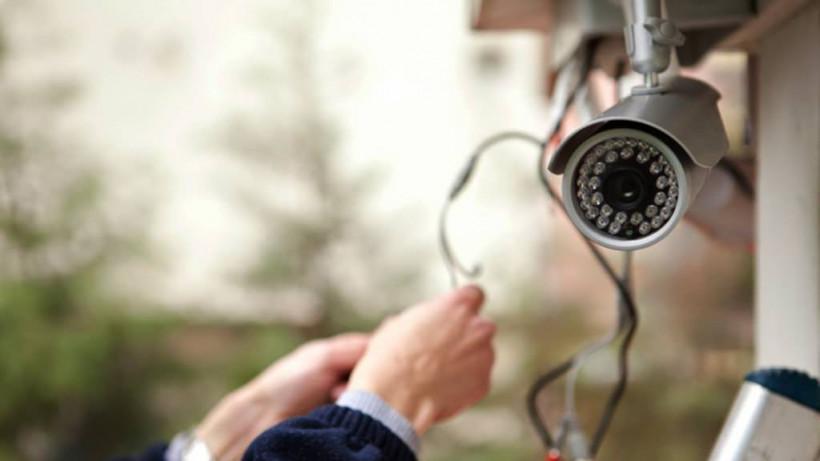 О возможности установки видеокамер в Московской области теперь можно узнать на «Доброделе»