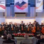 Объявлены имена лауреатов XVI Международного конкурса имени П.И. Чайковского по специальности «Скрипка»