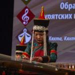 Объявлены победители второго регионального этапа Всероссийского фестиваля-конкурса любительских творческих коллективов