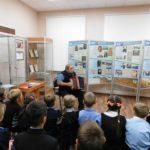 Открытие выставки «Династии моей Белгородчины»