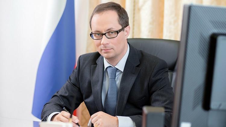 Память спецназовца ГРУ Никиты Белянкина почтили на фестивале «Русский мир»
