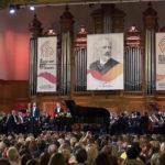 Первые гала-концерты лауреатов XVI Международного конкурса имени П.И. Чайковского пройдут в Москве и Санкт-Петербурге