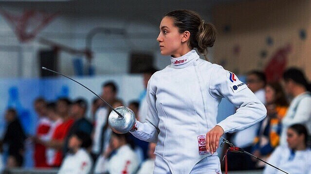Пятиборка из Подмосковья выиграла две золотые медали первенства Европы