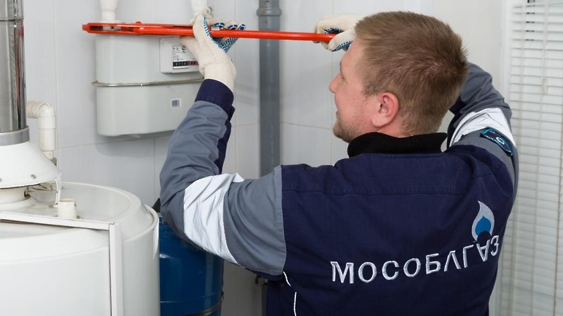 Почти 500 ветеранам ВОВ Подмосковья проведут бесплатное техобслуживание газового оборудования