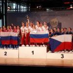 Подмосковная команда по фитнес-аэробике победила на Первенстве Европы