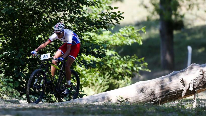 Подмосковные спортсмены завоевали серебро Чемпионата Европы по спорторинтированию в велокроссе