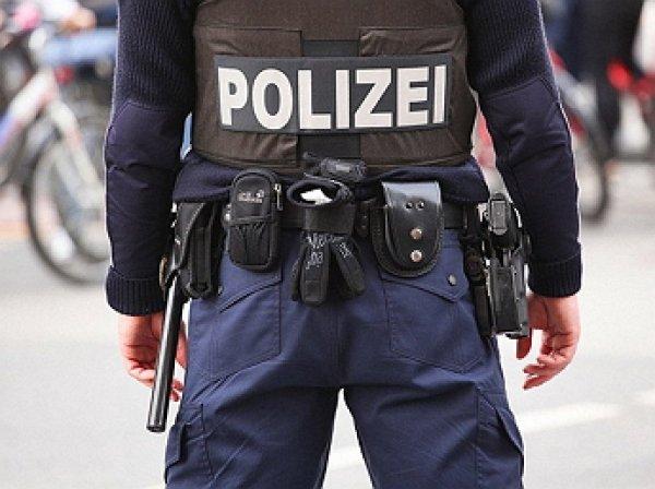 Полиция Берлина в ужасе: 6 чеченцев уложили 20 арабов