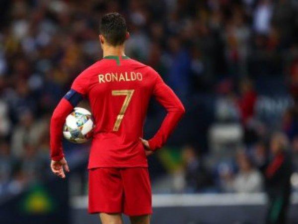 Португалия и Нидерланды сойдутся в финале Лиги наций УЕФА