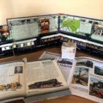 Познавательное занятие «Путешествие по железной дороге»