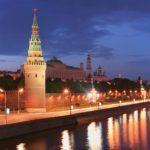 Познавательный час «Это родина моя – Россия»
