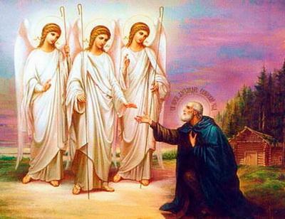 Православный мир отмечает Троицу