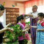Праздник «С любовью и верой в Россию»