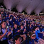 Премьера «скрин-драмы» состоится на Олимпийской молодежной площадке в «Артеке»