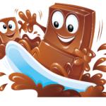 Программа «Шоколадно-аппетитная история»