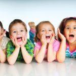 Программа «Солнце, книга, дружба – вот что детям нужно!»