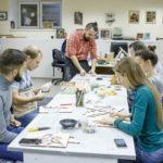 Программа «Территория талантливых людей»